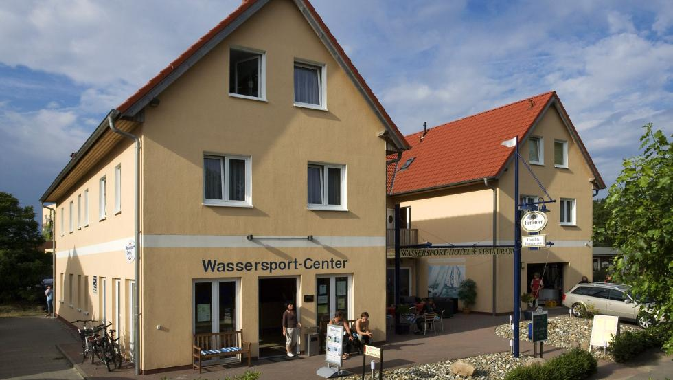 Beach Club Hotel Kühlungsborn