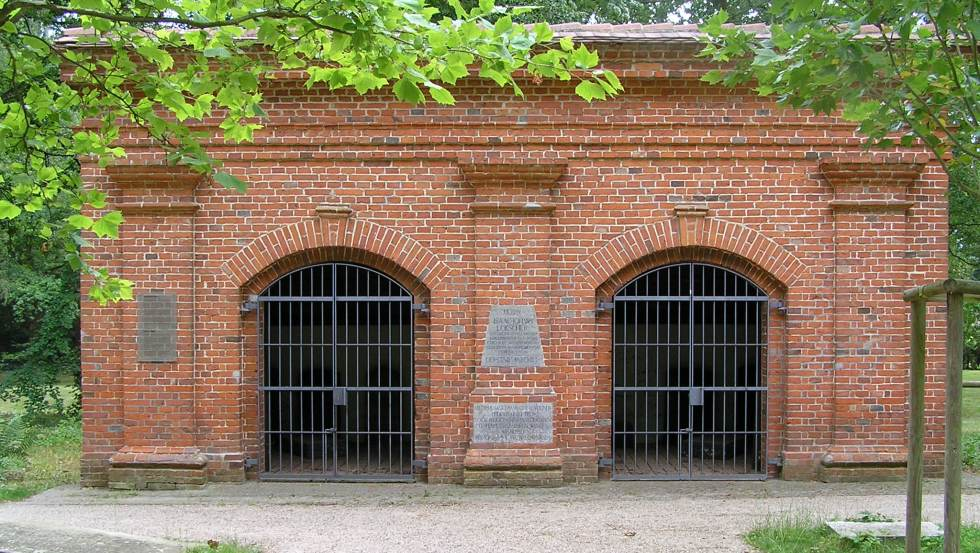 alter-friedhof-parchim-5 © Stadt Parchim