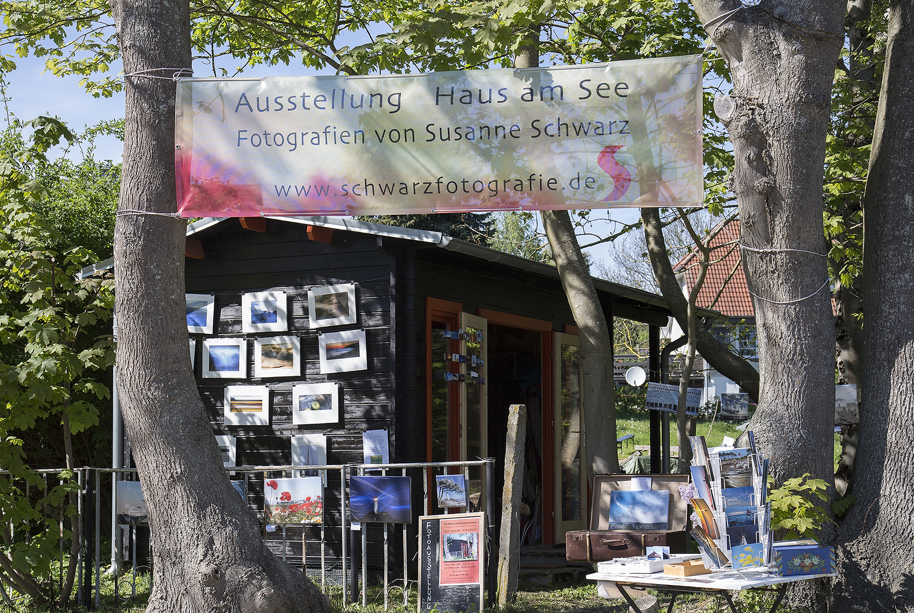 Galerie Haus am See