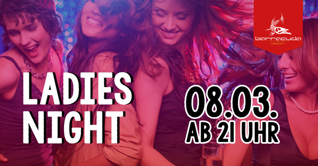 ladies-night-auf-nach-mv ©